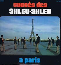 LP HAITI SUCCES DES SHLEU SHLEU A PARIS