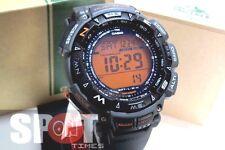 Casio Protrek Triple Sensor Men's Watch PRG-240-8