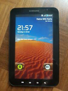 !!! --- Samsung GALAXY Tablet GT-P1000 16GB - ab 1 Euro --- !!!