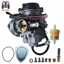 Carburetor for Suzuki Eiger LT-F400 2002 LTF400 LTK400 2003 2004-2007 LT-K400