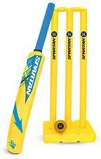 Spartan Size 3 MC Beach Cricket Combo Kit for kids + Free Shiping