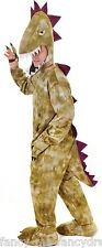 Mens Dinosaur Animal Stag Do Halloween Night Party Fancy Dress Costume Outfit