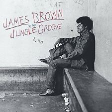 James Brown - In the Jungle Groove [New Vinyl]