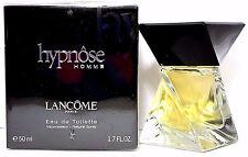 LANCOME HYPNOSE HOMME Eau De Toilette Spray FOR MEN 1.7 Oz / 50 ml BRAND NEW !!!