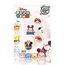 Disney Tsum Tsum Mini Figures 4-Pack