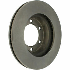 Fit Toyota Tundra 2000-2006 Disc Brake Rotor Standard Front 121.44118 1P