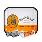 Zig-Zag Rolling Papers  Ultra Thin Bundle