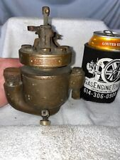 KINGSTON 5 Ball Brass Carburetor Mixer for Hit Miss Gas Engine Carb