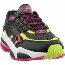 Puma Cell Venom Fresh Mix Lace Up  Mens  Sneakers Shoes Casual   - Black - Size