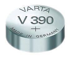 Varta argent-oxyde de batterie SR54 V390 1.55V 80mAh 1-pack