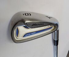MIZUNO MX-100 6 Iron MX-Lite Flex R Steel Shaft MX100