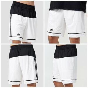 Adidas Basketball  Shorts Sport Fußball kurze Hose Gr M L XL 2XL XXL 4XL 5XL neu