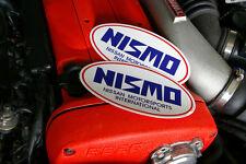 JDM NISMO Classic Vintage Bumper Sticker Skyline R31 R32 S13 S14 180SX Z32 S30