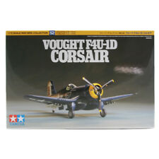 Tamiya Vought F4U-1D Corsair Model Set (Scale 1:72) 60752 NEW