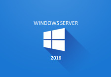 WINDOWS SERVER 2016 STANDARD 64 bit GENUINE LICENSE KEY AND DOWNLOAD LINK-