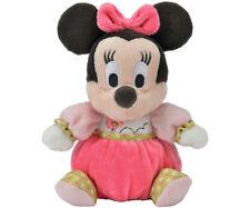 Simba 6315873337 - Disney Minnie Maus Pretty Pink Plüsch 15 Cm