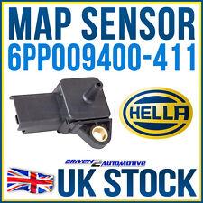 Hella Manifold Boost Pressure Sensor SUZUKI 18590-67G00-000