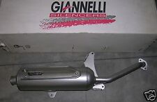 PR51004Y GIANNELLI FREE WAY Silencieux HONDA 250 FORSIGHT