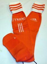 adidas Houston Dynamo MLS Formotiom Extreme Soccer Socks - OSFM - NWT