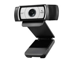 Logitech Webcam C930e 15MP 1080P FHD HD  Ultra Wide Angle Webcam DDP ASOS NOB