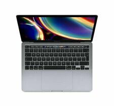 M1 Apple MacBook Pro 13inch 256GB SSD Space Grey - UK - Latest 2020 Model - NEW