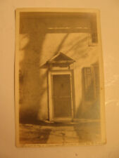 1910 Era Photo Postcards of 1807 Building and Other Bldg. .  Unknown Location