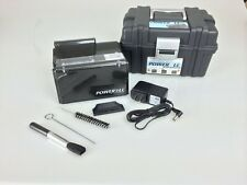 TOP O MATIC POWEROLL-ELECTRIC CIGARETTE ROLLER