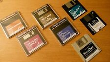 Kawai K5000 Floppy Disk Library and 100s of more sounds on CD.