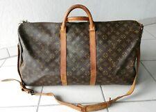 Louis Vuitton Keepall Bandouliere 55 Reisetasche Weekender Handtasche