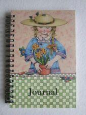 Mary Engelbreit Spiral Journal - Unused - 2005
