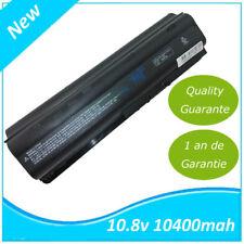 12-Cell Batterie for HP Pavilion dv5-2000 dv6-3000 g4 g6 g7 593553-001 MU06 MU09