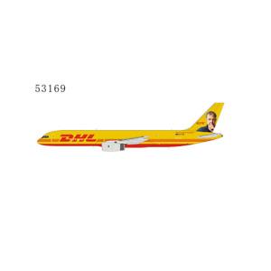 "NG Models 1:400 DHL 757-200PCF VH-TCA ""Jeremy Clarkson"" 53169 PRE-ORDER"