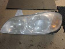 2000-2001 Infiniti I30 I35 Driver Left Halogen Headlight