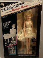 Vintage 1982 Tristar Marilyn Monroe Doll The Seven Year Itch NIB