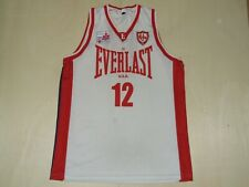 Maillot Débardeur Basket-Ball Florence N°12 Taille L