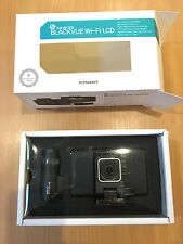 Blackvue DR750LW-2CH WIFI LCD Dash Cam Front and Rear