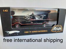 1/43 o gauge Mattel Hot wheels Elite 1966 Batmobile