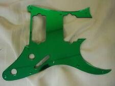 Green mirror Pickguard fits Ibanez (tm) RG7620 UV 7 string