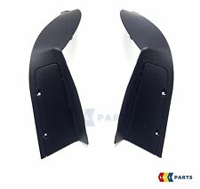 GENUINE BMW 4 F33 CABRIO LCI REAR LIGHTS TAIL LIGHT GUTTER COVER PAIR LEFT RIGHT
