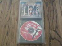 Vengeance Destruction Comes -Cd in SEALED longbox Blister Pack!  New-Rare!