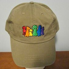 LGBT Hats (Caps) with Rainbow