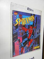 Album Marvel SPIDERMAN (A 2 BIS 4)