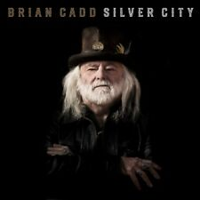 Silver City Brian Cadd CD