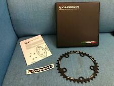 Carbon-Ti X-RoadCam BCD110 x 5 Bolts Bicycle Chainring (36T/38T)
