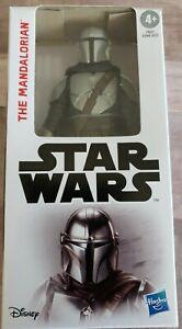 "💥Hasbro Disney Star Wars ""THE MANDALORIAN' 6 Inch Action Figure"