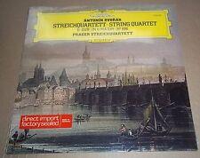 Prager Streichquartett DVORAK String Quartet Op.106 - DG 2530 480 SEALED