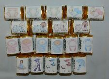 30 PERSONALIZED BABY SHOWER PARTY FAVOR CANDY WRAPPERS HERSHEY'S NUGGET LABELS