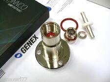 "GENEX FLANGE EIA 7/8"" FOR 1/2"" HCF SUPERFLEX COAXIAL CABLE COD.780012H"
