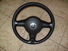VW Polo 6N2 GTI Lenkrad Lederlenkrad