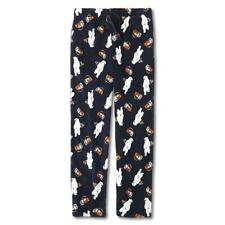 BNWTS Joe Boxer Men's Fleece Pajama Pants Polar Bear Beer Mug Warm Soft 4XL